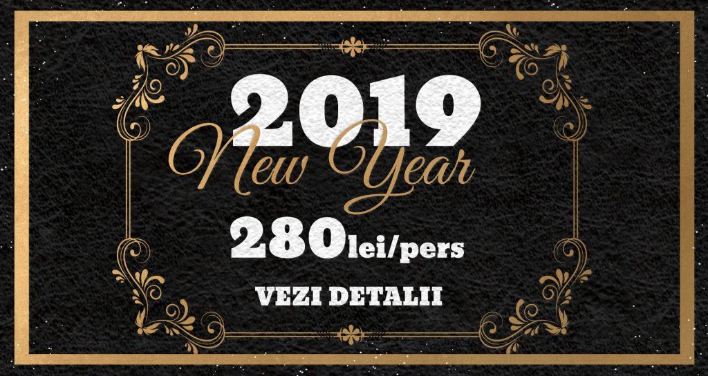 Slider Revelion 2019 Centrul Vechi Arcade Cafe